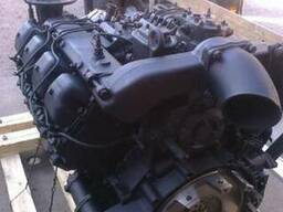 Дизельный двигатель КАМАЗ 740-1000-400 210 л. с.