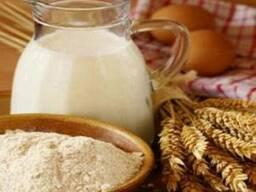 Сухое молоко 25%,1,5% ГОСТ, ТУ