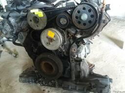 Реализуем двигатели без пробега по Украине