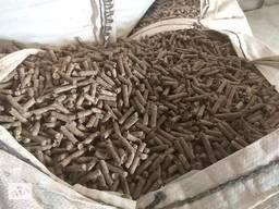 Реализуем гранулированный корм ячмень/овёс для животных !!!