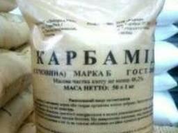 Реализуем карбамид, производство ПАО «ДнепрАЗОТ»
