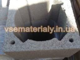 Реализуем керамический блок дымохода, дымоходные трубы.