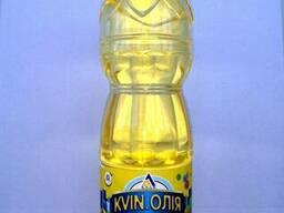 Реализуем масло подсолнечное рафинированное дезодорированное