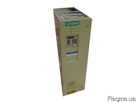 Реализуем Siemens 6SE7024-1EC85-1AA0 из наличия