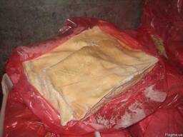 Реалзуем шкуру свинины 1 кат(не жирн. )