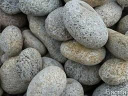 Речной декоративный камень!