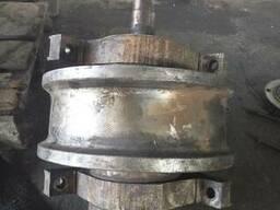 Редуктор А400 колесо двигатель