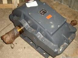 Редуктор Ц2-400 крановый купить редуктор Ц2 400