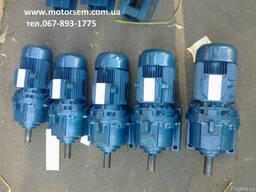 3МП-50-22, 4-3 Мотор-редуктор МПз-50 и др. Цена Фото
