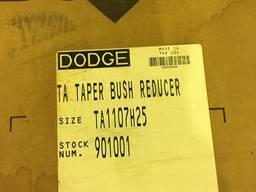 Редуктор Dodge 901001 ТА1107Н25