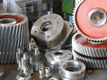 Редуктор механизма поворота НУ 3515 - фото 2