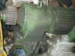Редуктор мотор-редуктор сименс планетарный 5, 5квт 1400об дви