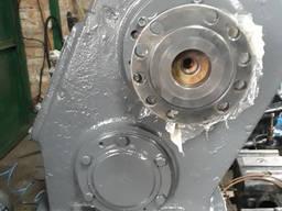 Редуктор привода генератора на ТГМ4Б
