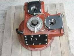 Редуктор привода насосов К-700 700А. 16. 02. 000-1