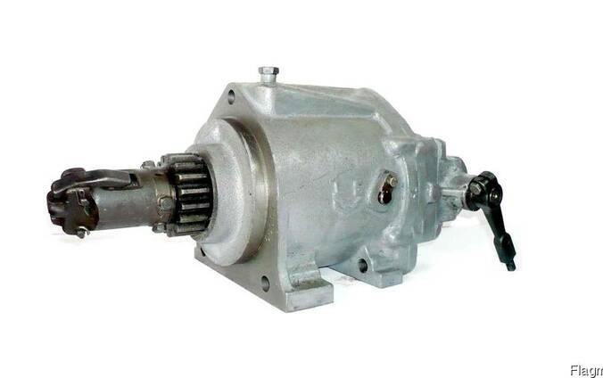 Редуктор пускового двигателя А-01(03а-19С2А)