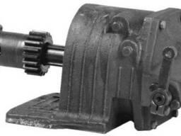 Редуктор пускового двигателя МТЗ
