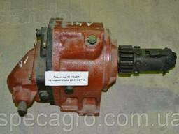 Редуктор пускового двигателя (РПД) А-41 41М-19с2А...