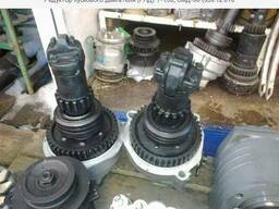 Редуктор пускового двигателя (РПД)Т-150, СМД-60 350.12.010.0