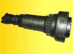 Редуктор пускового двигателя (РПД) ЮМЗ, Д-65 (Д65-1015101 СБ