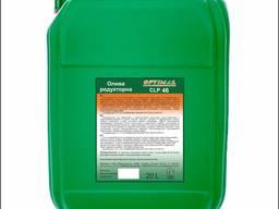 Редукторное масло Optimal CLP-46, 20л