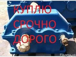 Цилиндрические редукторы 1Ц2У-400