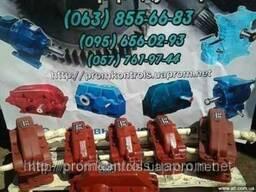 Редукторы Ц2У-125-8-12, Ц2У-125-8-21, Ц2У-125-8-11
