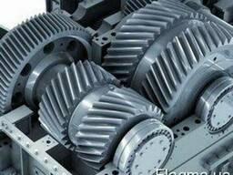 Редукторы. электродвигатели б/у