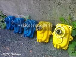 Редукторы, мотор-редукторы КР-676, кр676, РВЦ-80. Кран-балки - photo 4