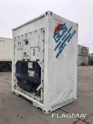 Рефрижераторный контейнер 5 футов