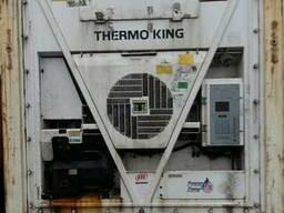 Рефконтейнер Thermo King 40 футов