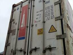 Рефрижераторный контейнер Carrier 40 футов - фото 2