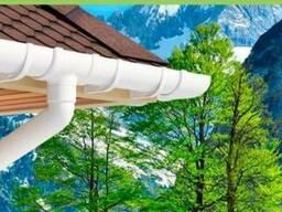 Regenau австрийская водосточная система