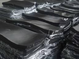 Регенерат - сырая резина от производителя высокого качества