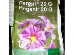 Регент® 20G , Инсектицид д.в. Фипронил 20г/кг