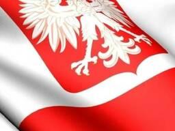 Регистрация и сопровождение бизнеса в Польше