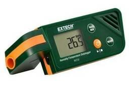 Регистратор данных влажности / температуры USB Extech RHT30