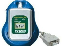 Регистратор температуры/влажности Extech 42275