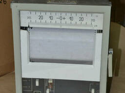 Регистрирующий прибор однокональный, многоканальный РП 160М1