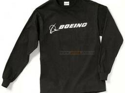 Реглан Boeing Long Slv Signature T-shirt