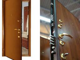 Регулировка дверей: металлических - деревянных - пластиковых
