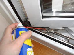 Регулировка и ремонт металлопластиковых окон. Качественно
