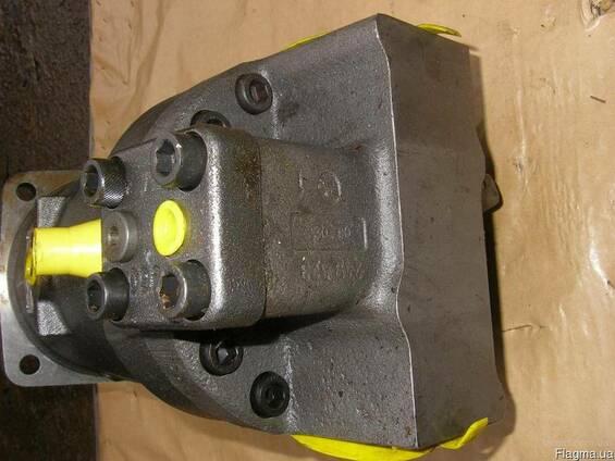 Регулируемый гидромотор Hydromatik A6V80HD