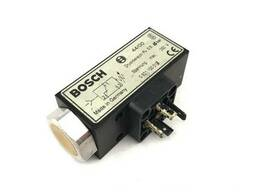 Регулируемый пневмопереключатель Bosch