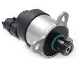 Регулирующий клапан, количество топлива MAN TGA.