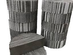 Регулярная насадка для колоны Пропак (Structured packing)