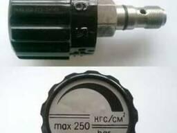 Регулятор давления агрегата Финиш–211–1 (код 0.158–245)