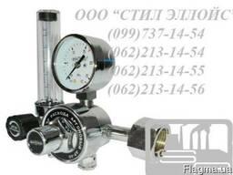 Регулятор давления АР-40 с ротаметром