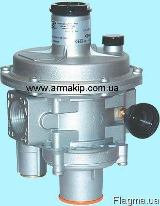 Регулятор давления газа FRG/2MBCZ, MADAS, цена, Pmax=6 bar