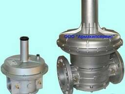 Регулятор давления газа FRG/2MC