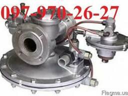 Регулятор давления газа РДГ25, РДГ50, РДГ80, РДГ150